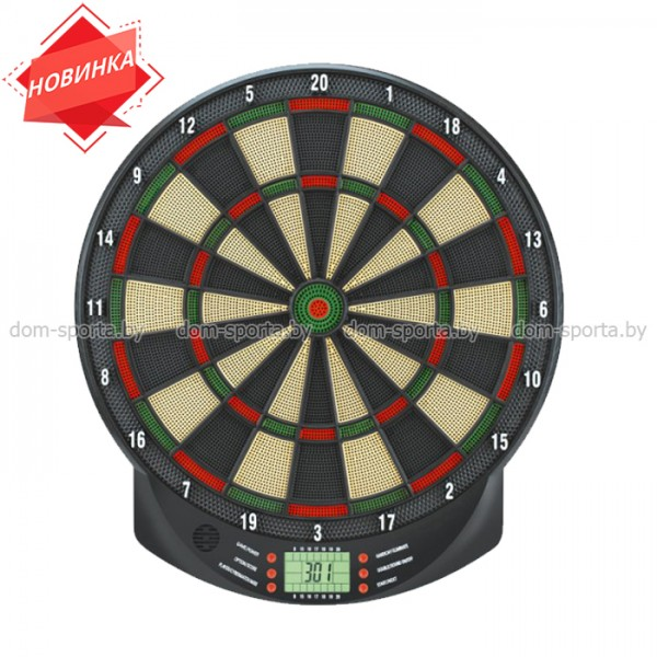 Мишень (дартс) Harrows Electro 3 Dart Game 840HREA4023