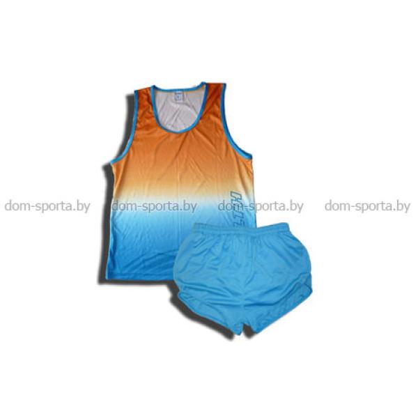 Форма легкоатлетическая FORA мужская