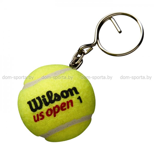 Брелок Wilson Bowl Of Keychains Z5452