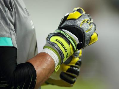 Вратарские перчатки. Какие максимально хорошие?